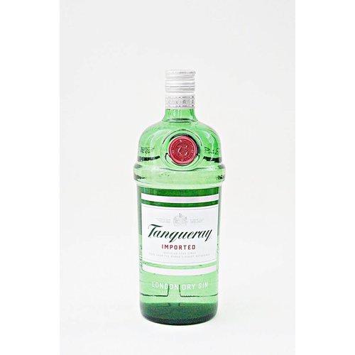 Tanqueray London Dry Gin, Cameron Bridge, Scotland (1L)