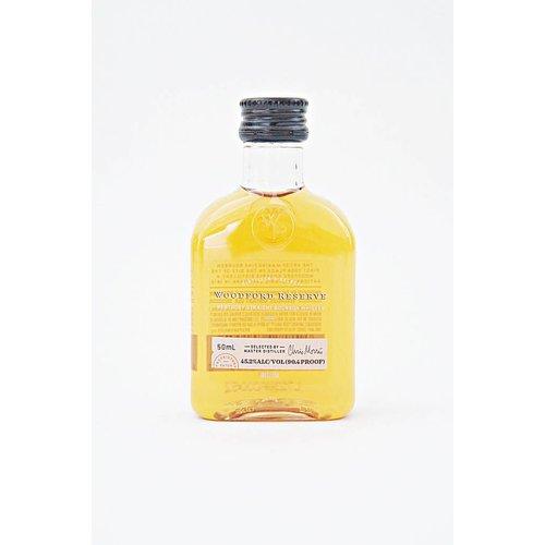Woodford Reserve Straight Bourbon Whiskey 'Distiller's Select', Versailles, Kentucky (50ml)