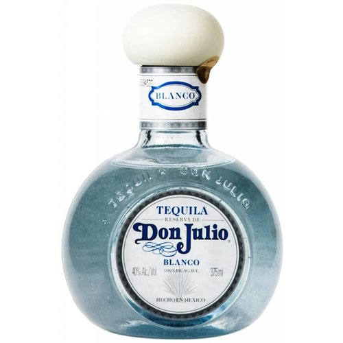 Don Julio Tequila Blanco, Jalisco, Mexico (375ml)