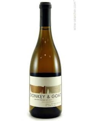 Donkey & Goat The Gadabout, 2017 California, US (750ml)