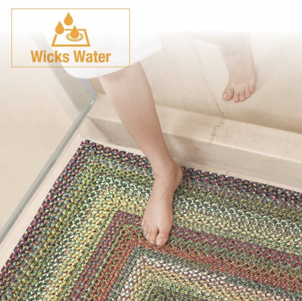 Canterbury Ultra Wool Recycled Rugs