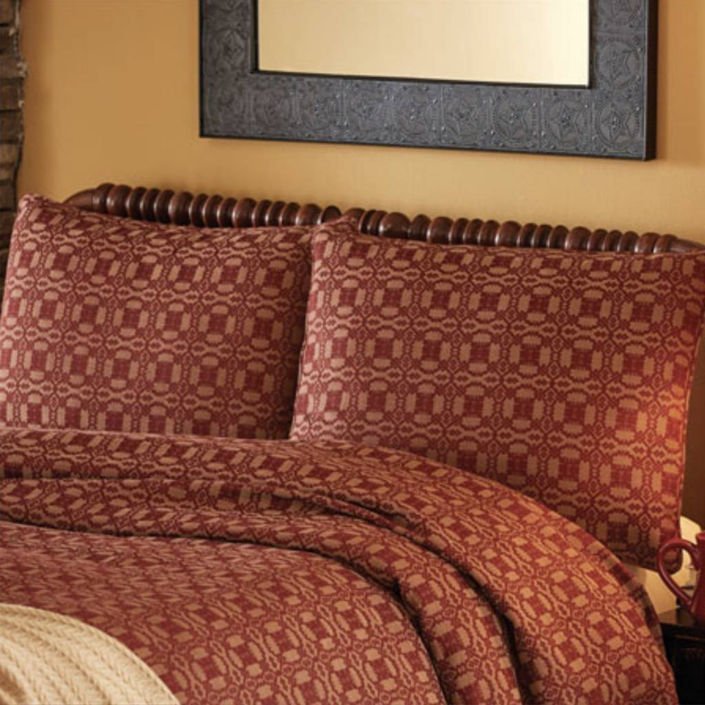 Park Designs Campbell Pillow Sham