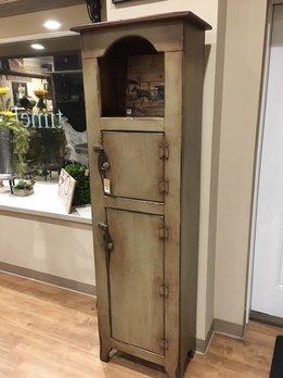 Grandmother's Cupboard