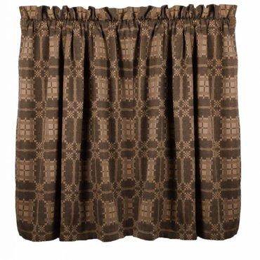 Smithfield Jacquard Curtains