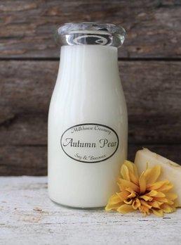 Milkhouse Candles Autumn Pear 8 oz. Milkhouse