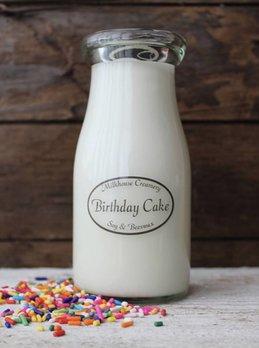 Milkhouse Candles Birthday Cake 8 oz. Milkhouse