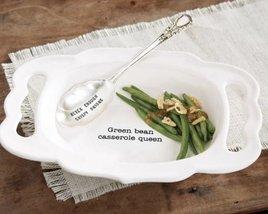Green Bean Casserole Dish Set