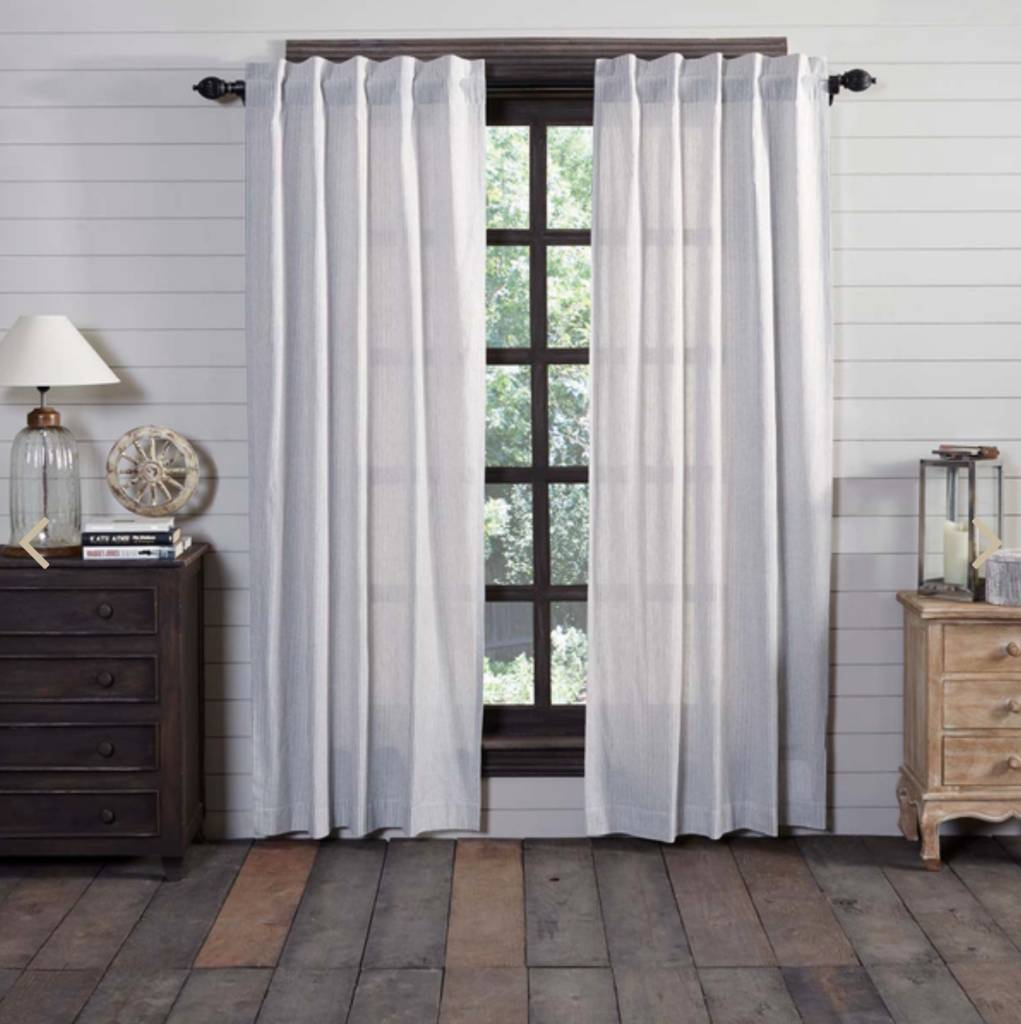 VHC Brands Cape Cod Panel Set of 2