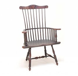 Lawrence Crouse Workshop Shell Chair