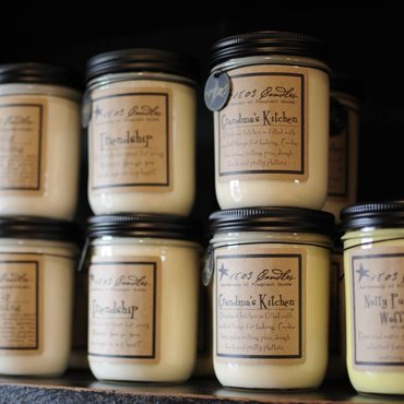 1803 Soy Candles