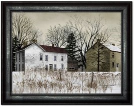 Billy Jacobs Doc Warner's Farmstead Print by Billy Jacobs