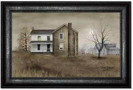 Billy Jacobs Quiet Evening Print by Billy Jacobs