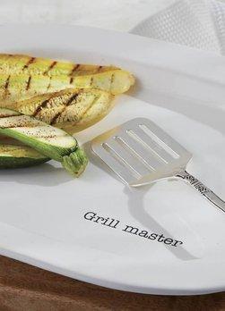 Grill Master Platter Set