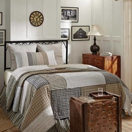 VHC Brands Ashmont Bedding Collection
