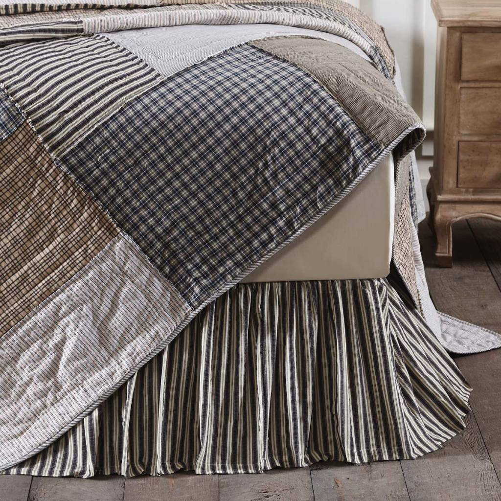 VHC Brands Ashmont Bed Skirt