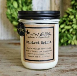 1803 Candles 1803 Kindred Spirit Candle