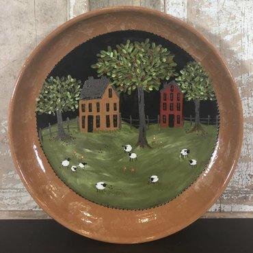 Penn Woods Pottery