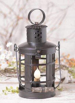 Round Lantern (In Store)
