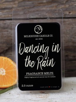 Milkhouse Candles Dancing In The Rain 2.5oz Melt Milkhouse