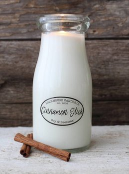 Milkhouse Candles Cinnamon Stick 8oz Milkhouse