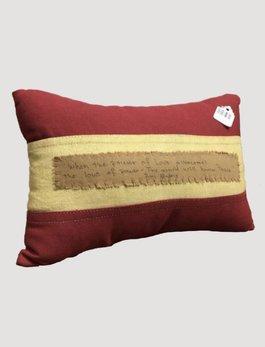 Flag Pillow