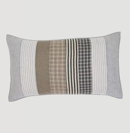 Ashmont Pillow Sham