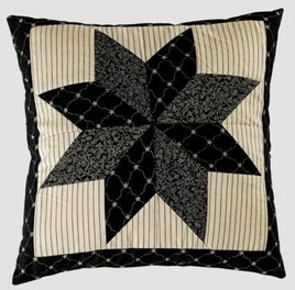 Carrington Pillow Cover