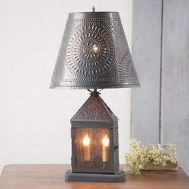 Harbor Lamp