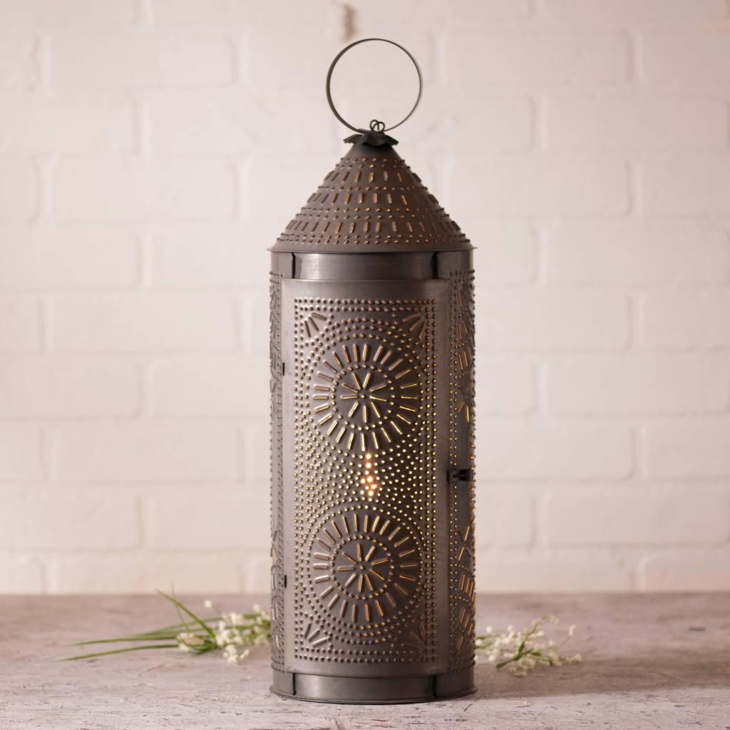 Chimney Lantern 22 Inch