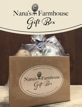 Nana's Medium Gift Box