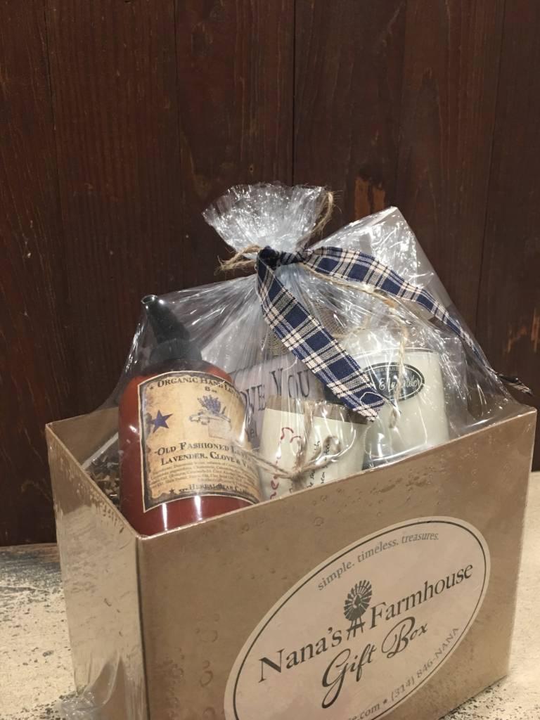 Nana's Medium Gift Box