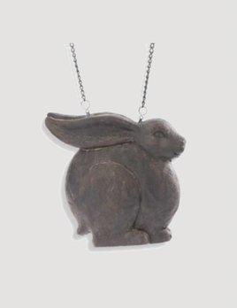Sitting Bunny Rabbit Arrow Replacement