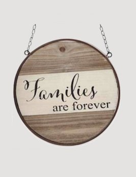 Families Arrow Replacement in Metal Framed Wood