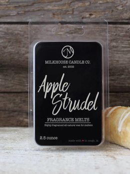 Milkhouse Candles Apple Strudel 2.5oz Milkhouse
