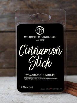 Milkhouse Candles Cinnamon Stick 2.5oz Melts Milkhouse