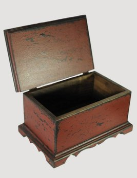Small Bracket Box