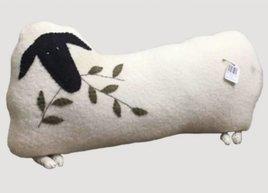 Wool Sheep Pillow