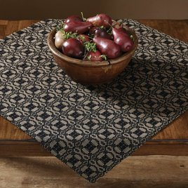Park Designs Campbell Coverlet Table Square