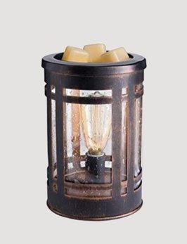 Mission Edison Bulb Illumination Warmer