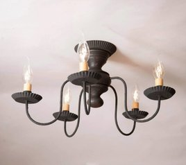 Thorndale Ceiling Light in Hartford