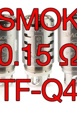 SMOK TFV4-Q4 Coils (Quadrouple Coil)