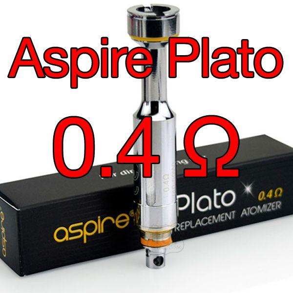 Aspire Plato Coils