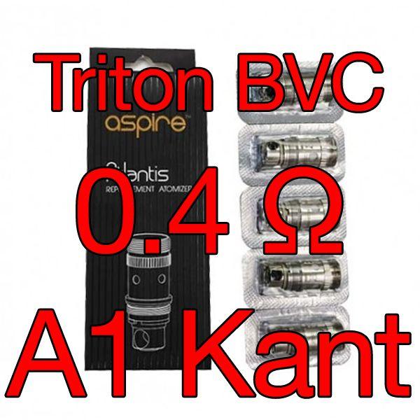 Aspire Triton Coil
