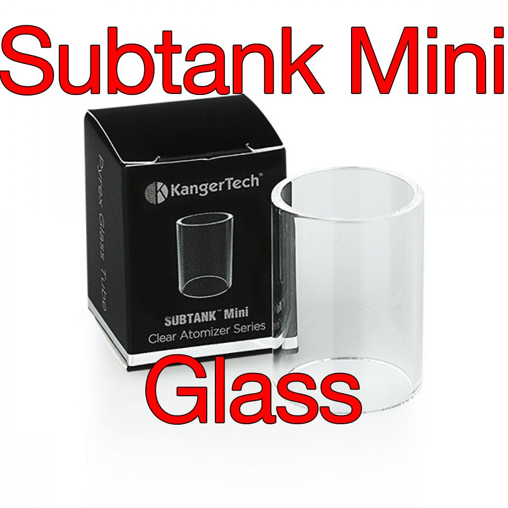 Kanger Subtank MIni Glass