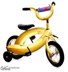 Banana Bike