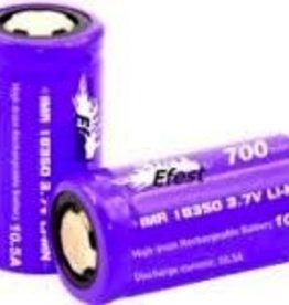 eFest 18350 - Flat Top