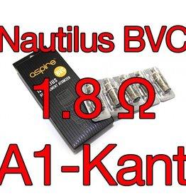 Nautilus BVC Coil