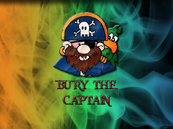Bury The Captain
