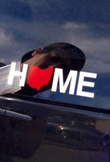 Be Ohio Proud Home Ohio Sticker