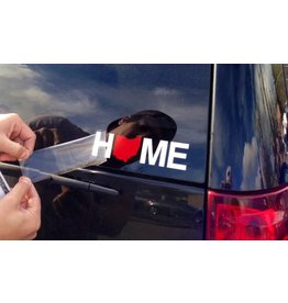 Home Ohio Sticker